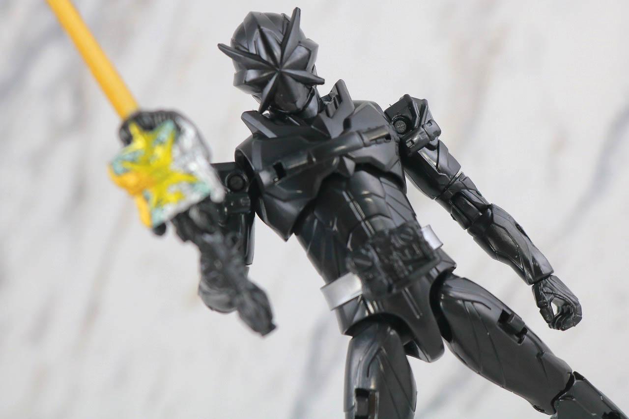 RKF 仮面ライダー最光 最高パーフェクトセット レビュー アクション 最光シャドー
