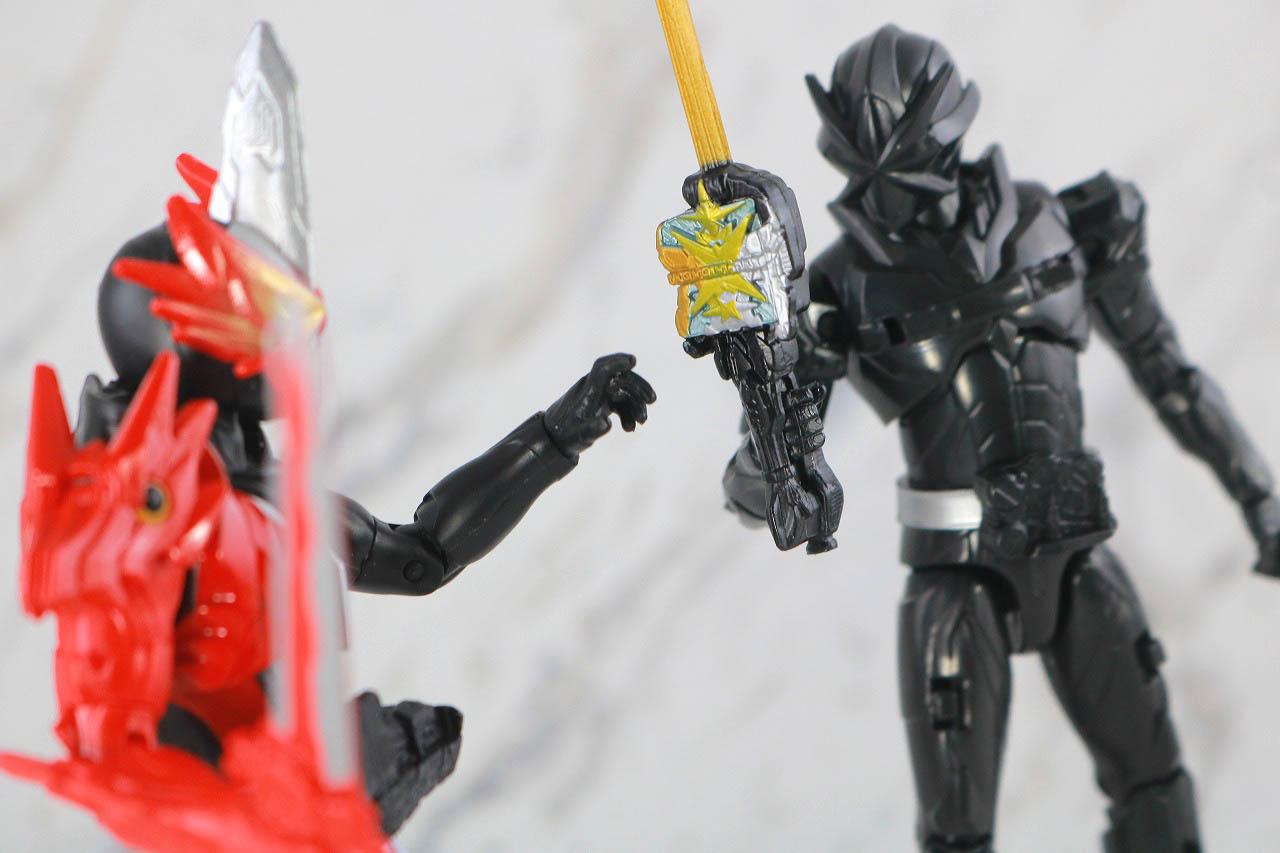 RKF 仮面ライダー最光 最高パーフェクトセット レビュー アクション 最光シャドー セイバー