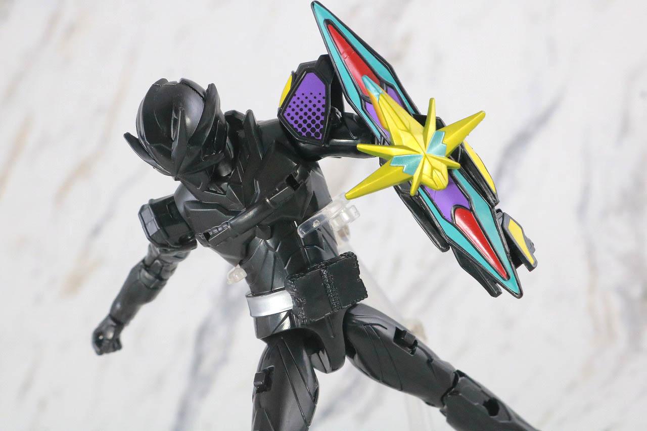 RKF 仮面ライダー最光 最高パーフェクトセット レビュー アクション エックスソードマン パワフル