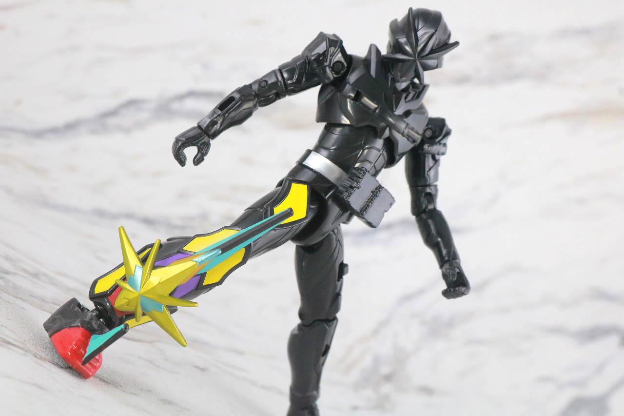 RKF 仮面ライダー最光 最高パーフェクトセット レビュー アクション エックスソードマン ワンダフル
