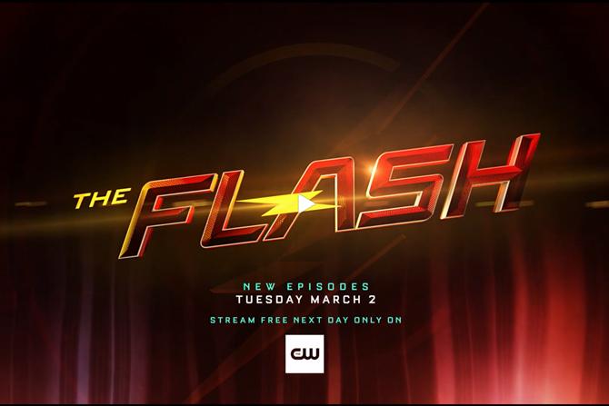 『フラッシュ』シーズン7の予告編が公開 - 新型コロナの影響を受けながらもついに放送へ