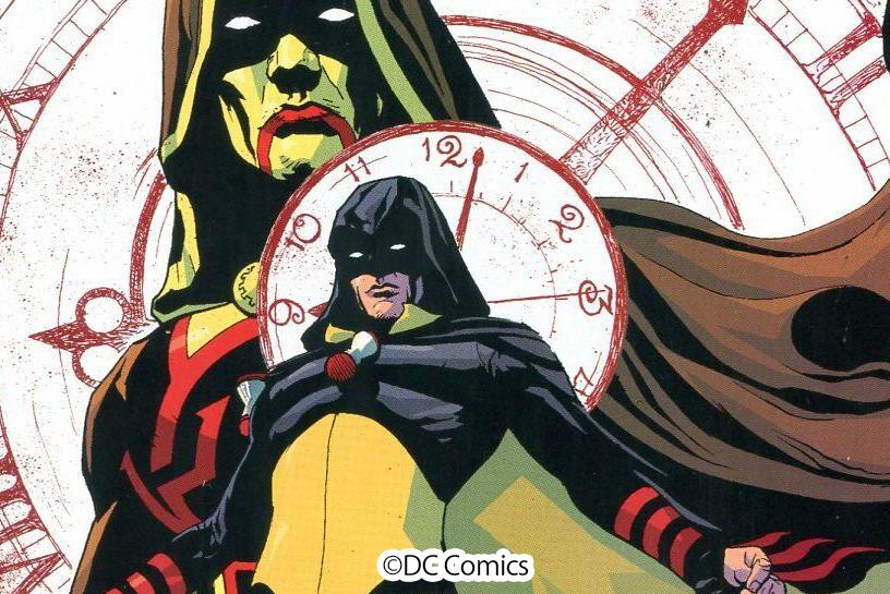 新作DCコミックス映画『アワーマン』が製作決定! ー 1時間だけ超パワーを使えるヒーロー