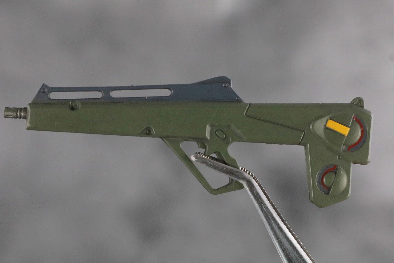 MAFEX エヴァンゲリオン 初号機 レビュー 付属品 パレットライフル