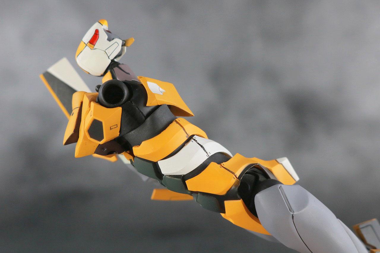 MAFEX エヴァンゲリオン 零号機(改) レビュー 換装ギミック 包帯