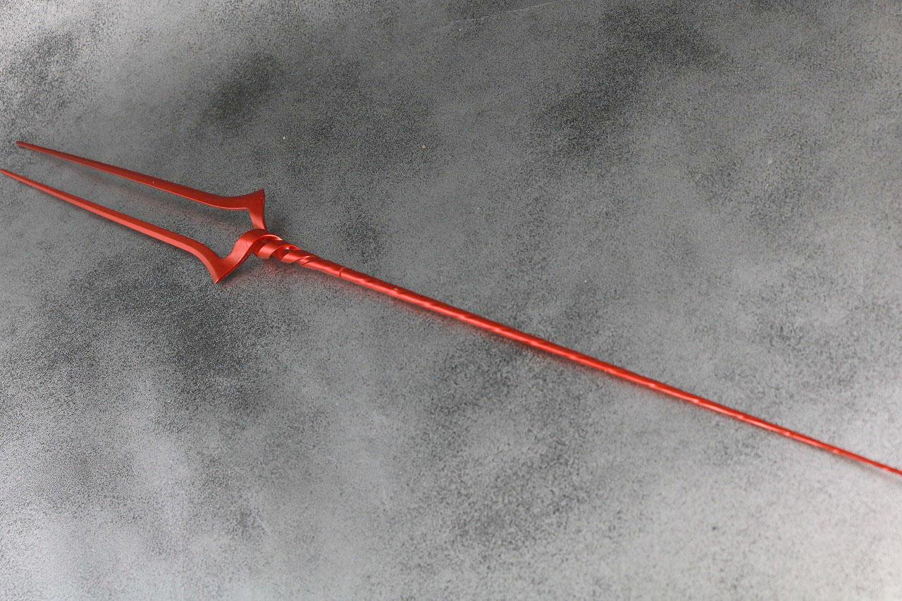 MAFEX エヴァンゲリオン第13号機 レビュー 付属品 ロンギヌスの槍