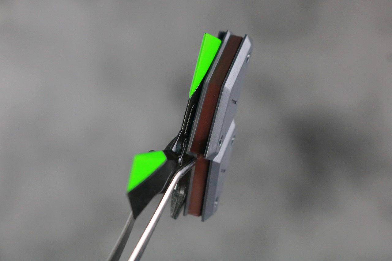 MAFEX エヴァンゲリオン第13号機 レビュー 付属品 武器庫