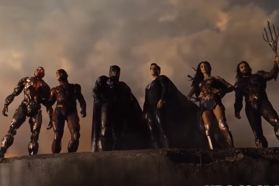 『ジャスティスリーグ:スナイダーカット』、バットマンメインの予告公開 - さらに各ヒーローに焦点を当てた予告も予定