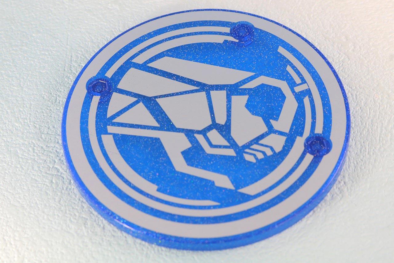 S.H.フィギュアーツ 仮面ライダーゼロワン リアライジングホッパー レビュー 付属品 特製台座