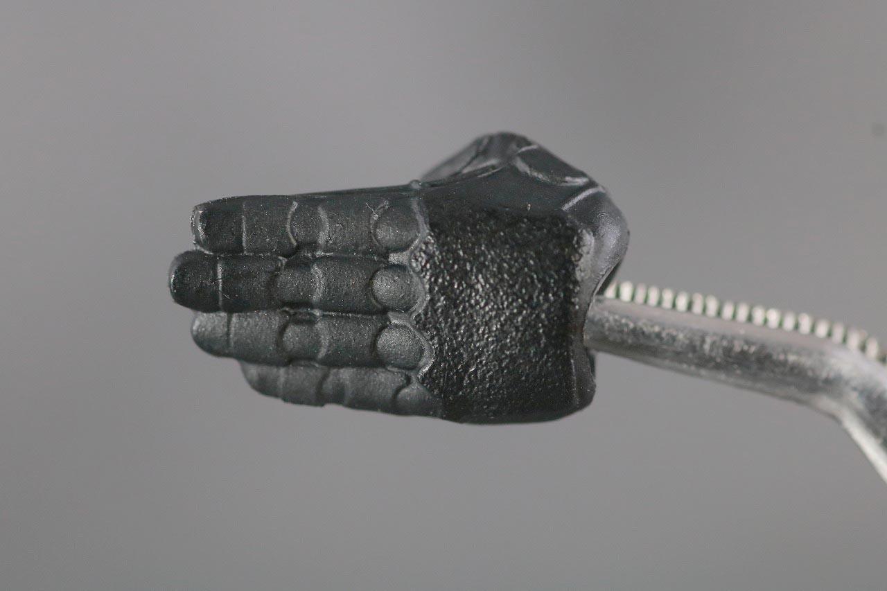 S.H.フィギュアーツ 仮面ライダーブラック BLACK 真骨彫製法 レビュー 付属品 手首