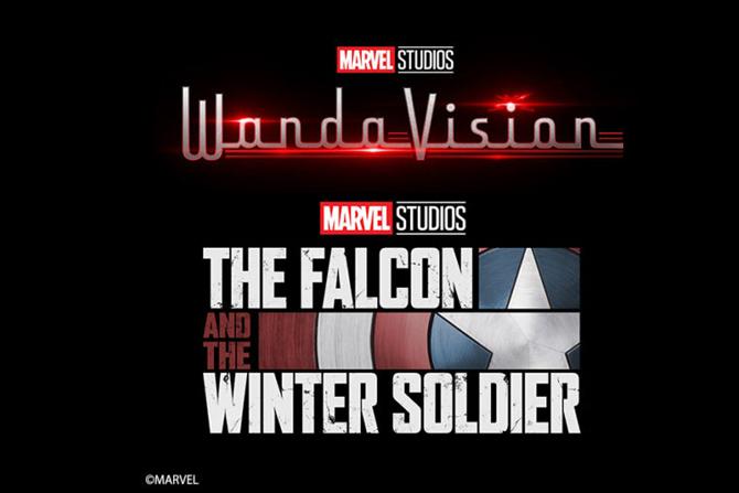 『ファルコン&ウィンターソルジャー』プロデューサー、シーズン2の可能性を示唆 ー 『ワンダヴィジョン』は限定シリーズに