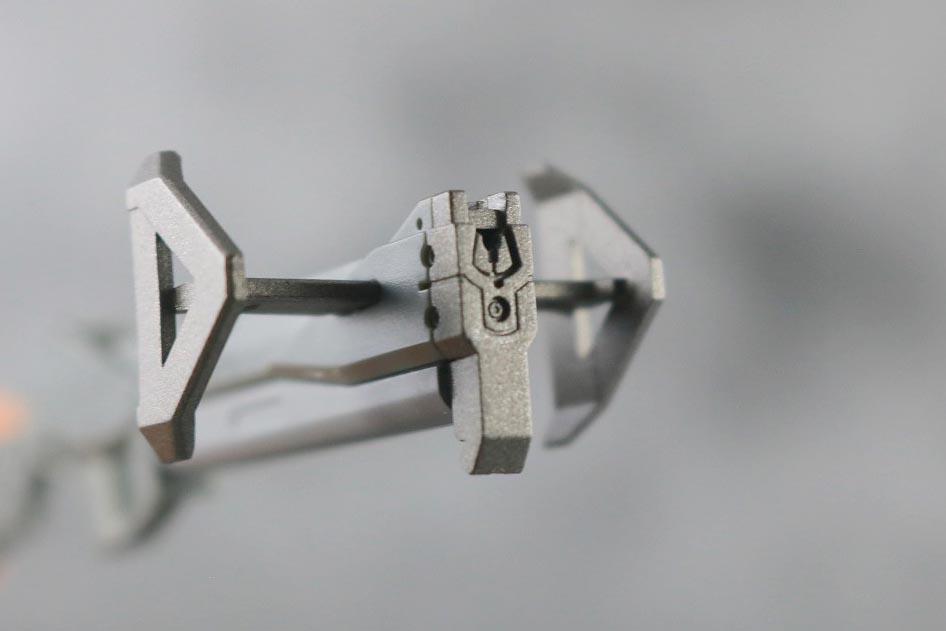 MAFEX エヴァンゲリオン 2号機 S型装備 レビュー 付属品 ボウガン