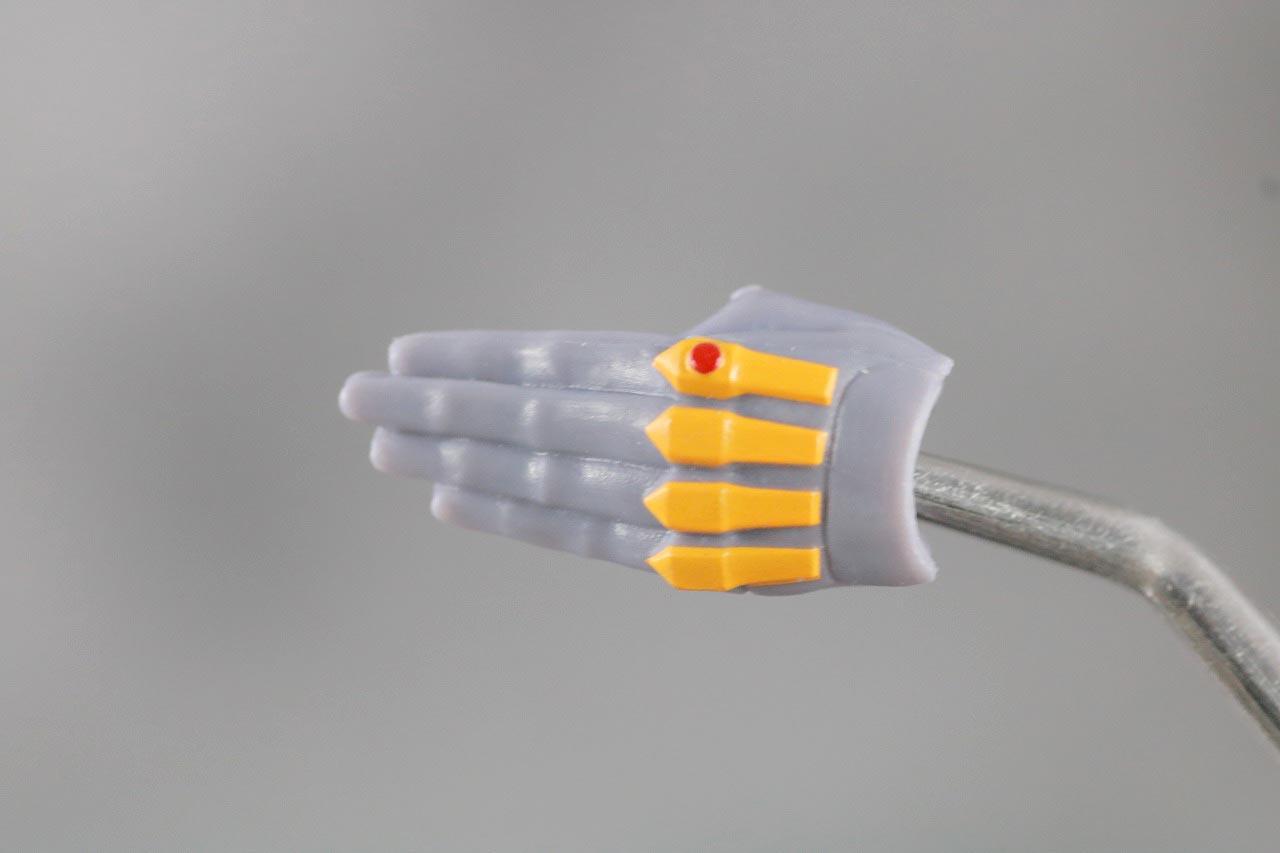 MAFEX エヴァンゲリオン 2号機 S型装備 レビュー 付属品 手首