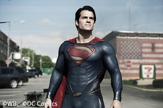 『ザ・スーサイド・スクワッド』、ブラッドスポートが病院送りにしたのは別のスーパーマン? ー 監督がコメント