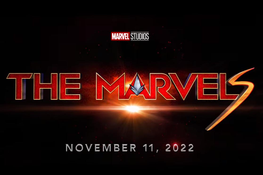 『キャプテンマーベル』続編の正式タイトル『ザ・マーベルズ』に決定! ー Ms.マーベル登場で2022年11月公開