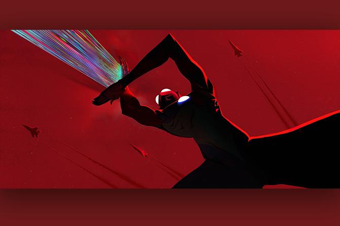 アニメ作品『Ultraman』がNetflixで製作・配信へ ー 『KUBO/クボ』のシャノン・ティンドル監督に