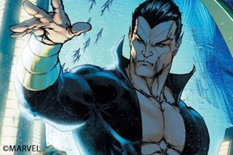 『ブラックパンサーWF』登場の噂のネイモア、テノッチ・ウエルタが演じる? ー 新たなキングに?