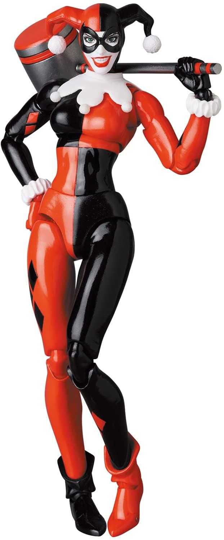 MAFEX ハーレイ・クイン(『Batman:HUSH』)