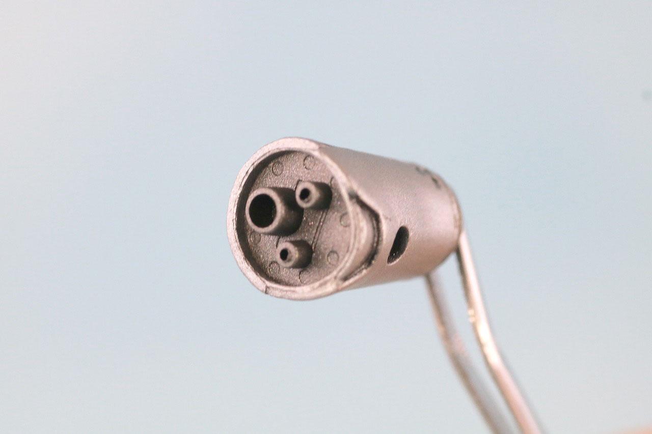 S.H.フィギュアーツ 特空機1号 セブンガー レビュー 付属品 硬芯鉄拳弾