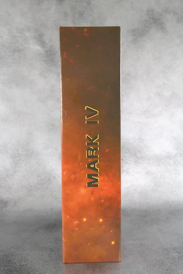 ZDtoys アイアンマン マーク2 レビュー パッケージ