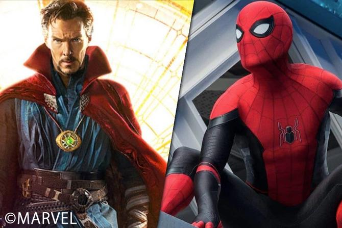 『ロキ』脚本家、『ストレンジMoM』&『スパイダーマン:NWH』にコメント ー 「MCUに影響を与える」