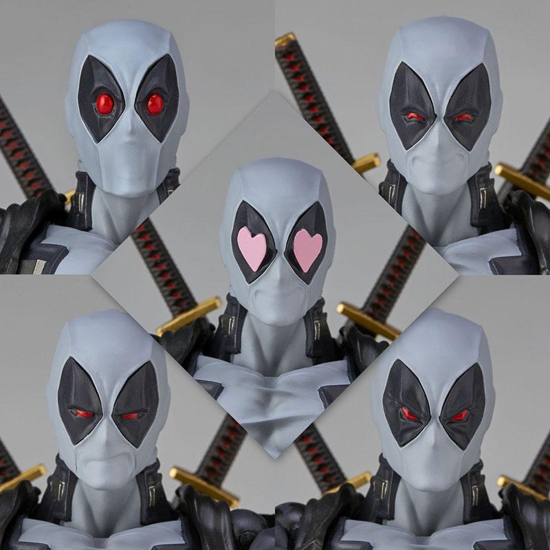 アメイジングヤマグチ デッドプール(『X-フォース』)