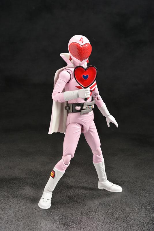 HAF ミドレンジャー&モモレンジャー2体セット