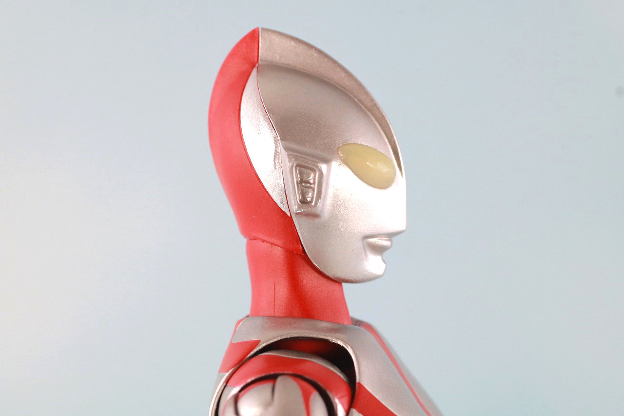 MAFEX シン・ウルトラマン レビュー 本体