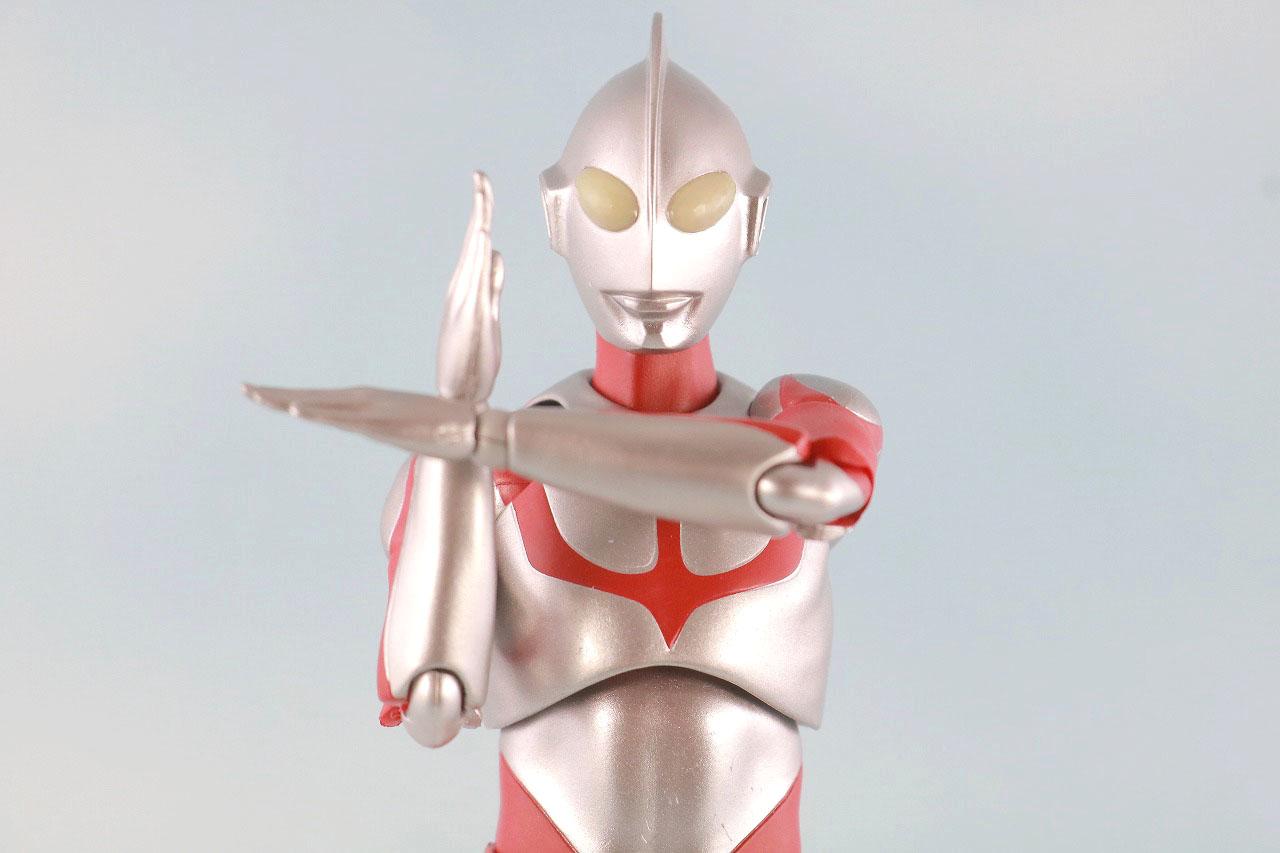 MAFEX ウルトラマン(『シン・ウルトラマン』) レビュー