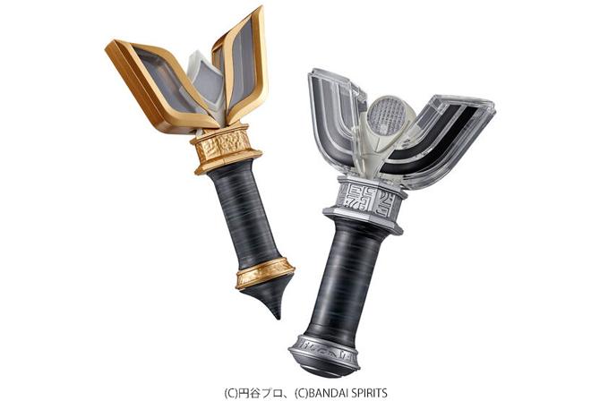 ウルトラレプリカ新作!ブラックスパークレンス&カミーラ版スパークレンスが25周年記念として22年3月限定発売!