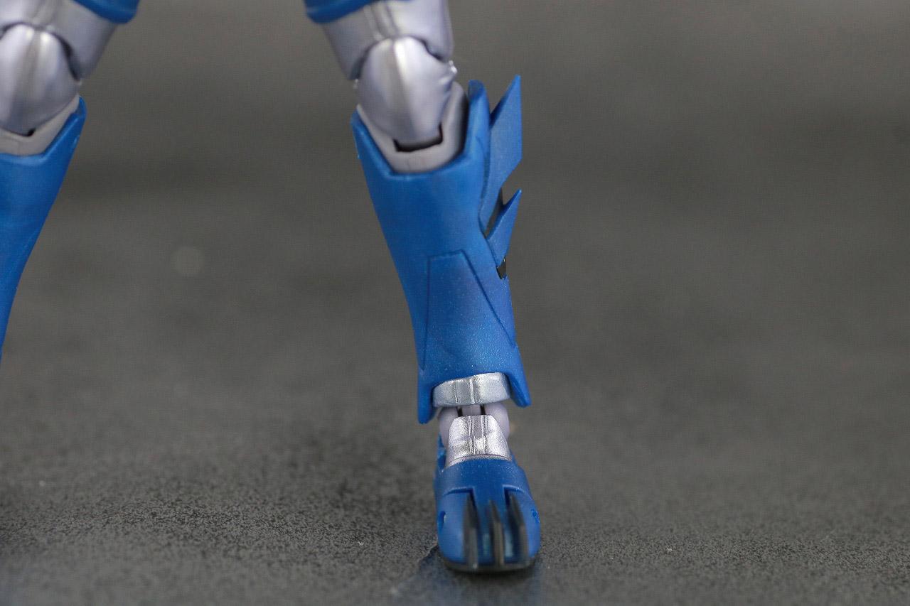 S.H.フィギュアーツ 仮面ライダーオルトロスバルカン レビュー 本体