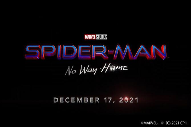 トム・ホランド、『スパイダーマン』シリーズ終了を示唆 ー 一方では続きの可能性も?