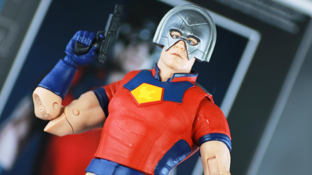 【平和】DCマルチバース ピースメイカーをレビュー!