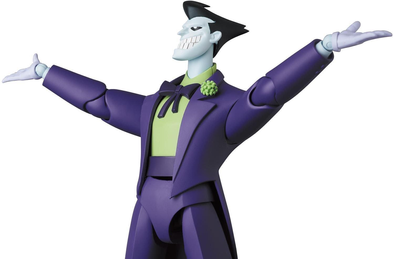 MAFEX ジョーカー(『THE NEW BATMAN ADVENTURES』)