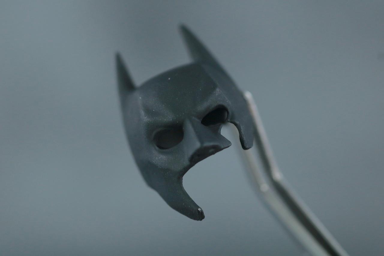 MAFEX マフェックス ベイン レビュー 付属品 バットマン 破損 マスク
