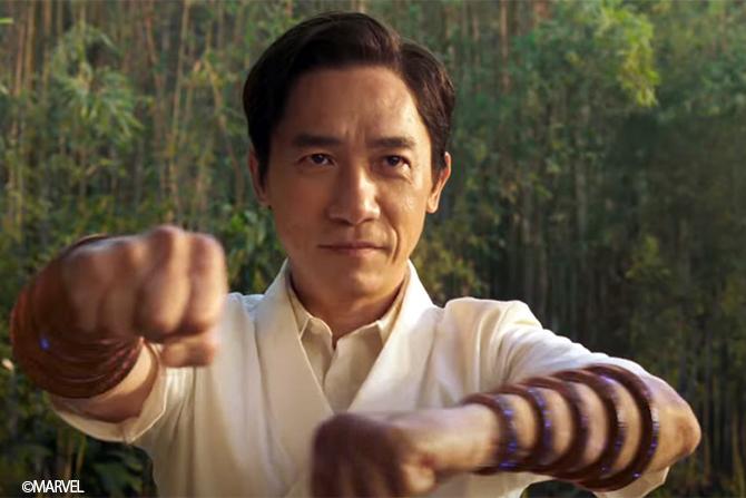 『シャン・チー』イン・リー役ファラ・チャン、彼女がウェンウーに惹かれた理由を明かす ー 「トニー・レオンだったから」