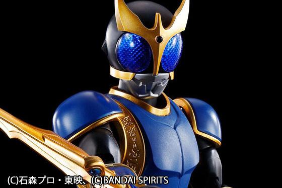 Figure-rise Standard新作!仮面ライダークウガ ドラゴン&ライジングドラゴンフォームが22年1月に限定発送!