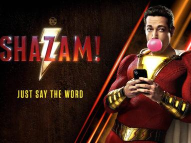 『シャザム!』ラスト&ポストクレジットシーンを解説!続編は?ブラックアダムは登場するの?