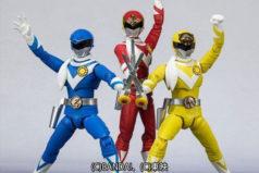 SHODO-SUPERシリーズ始動!第1弾には「太陽戦隊サンバルカン」が公式限定で2020年2月発送!
